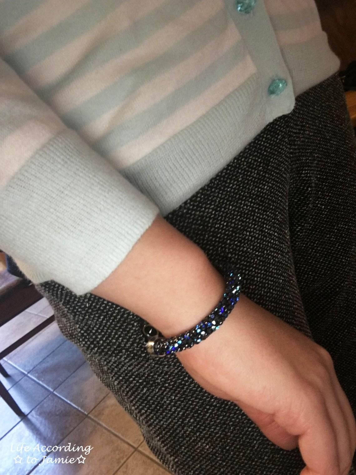 swarovski-crystaldust-cuff-blue