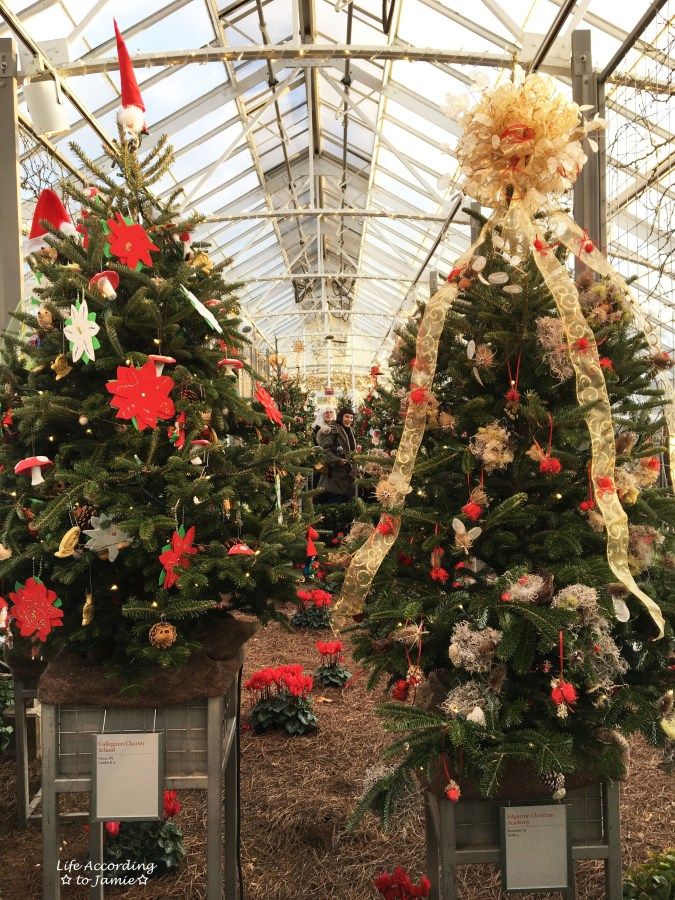 longwood-gardens-childrens-christmas-trees