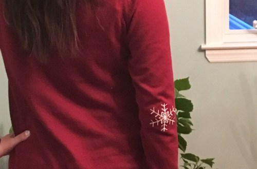 snowflake-elbow-patch