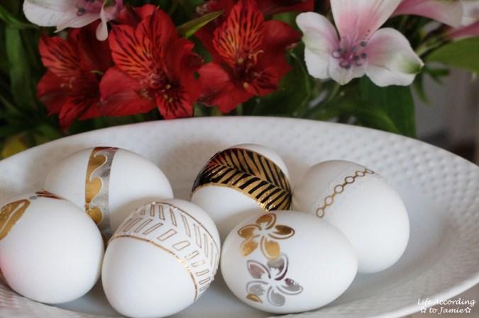 Flash Tattoo Easter Eggs 4