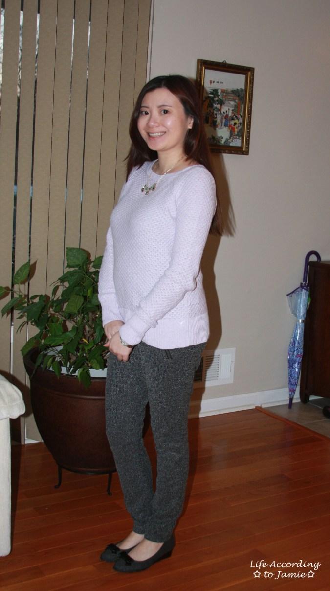 Lilac + Tweed 1