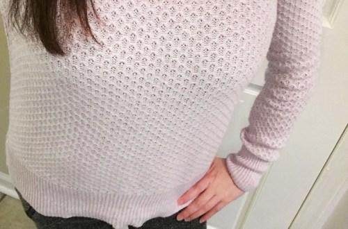 Lilac + Tweed