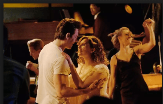 dirty dancing remake 1