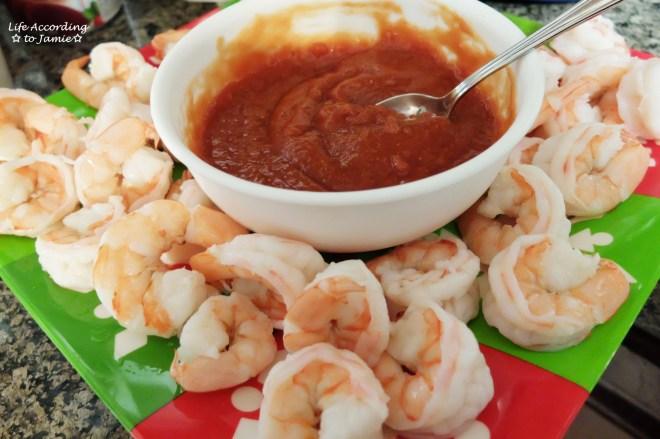 Shrimp Cocktail 1