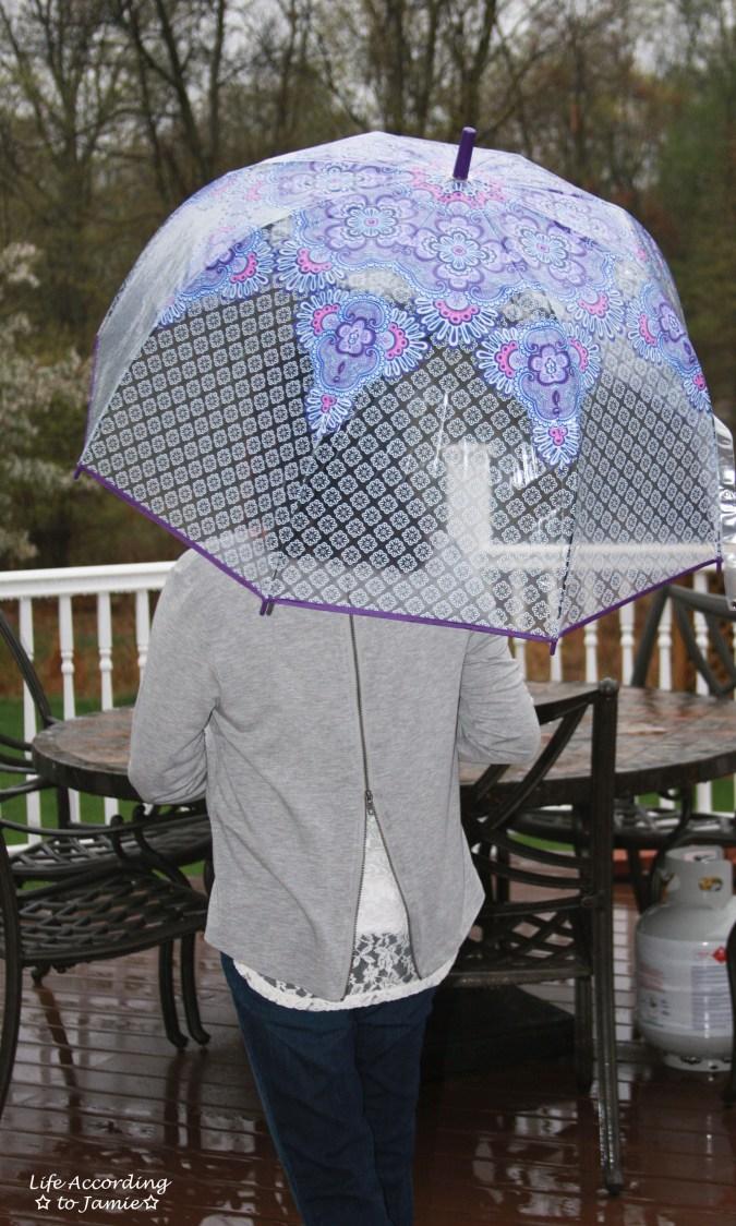 Vera Bradley - Bubble Umbrella 2