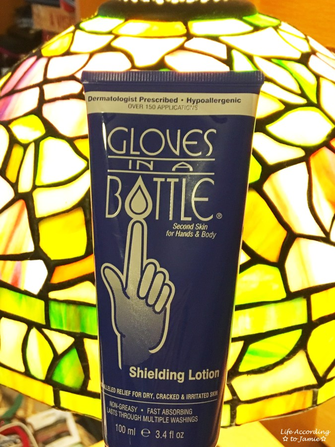 Gloves in a Bottle - Shielding Lotion