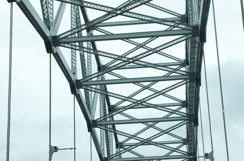 Cape Cod Canal Bridge