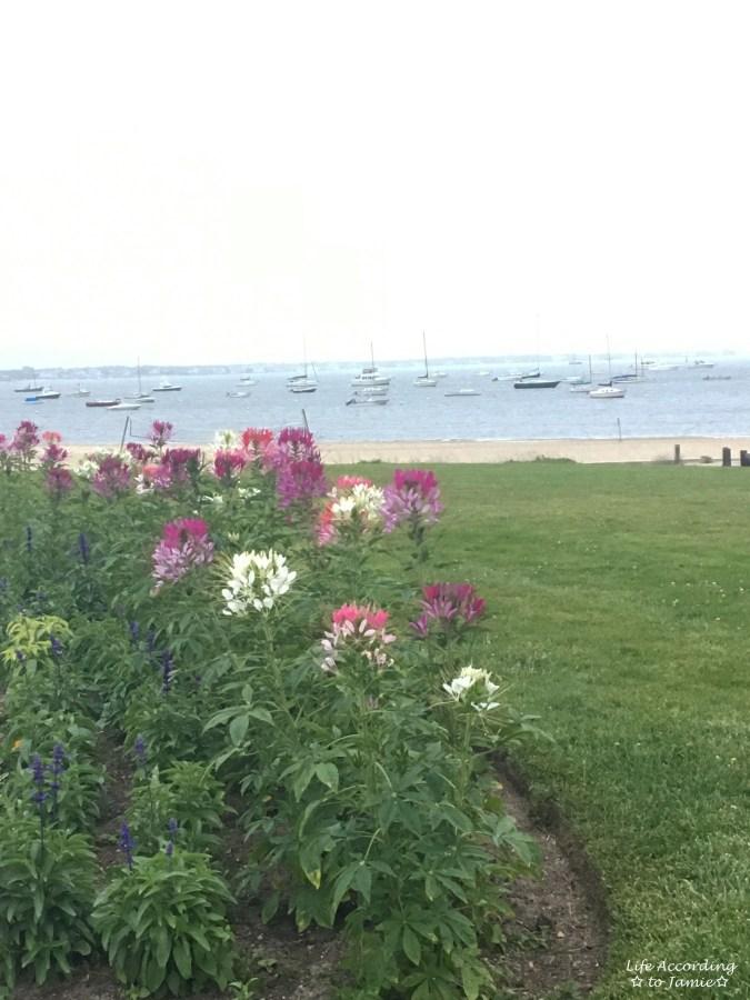 JFK Memorial - Hyannis Port