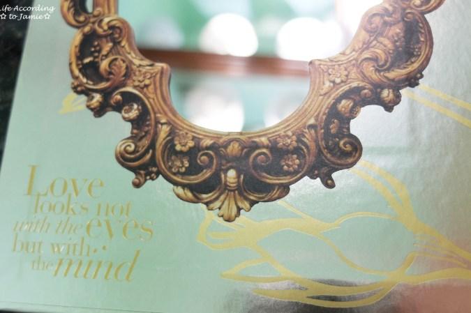 Lorac - Beauty & the Beast Eye Shadow Palette 3