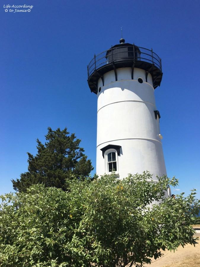 Martha's Vineyard - Lighthouse