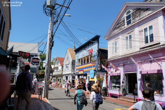 Provincetown 2