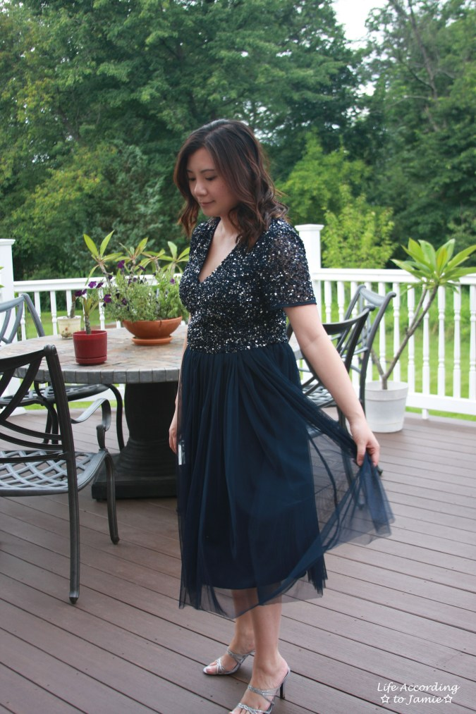 Sequins & Tulle 4
