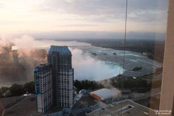 Niagara Falls - Sunrise
