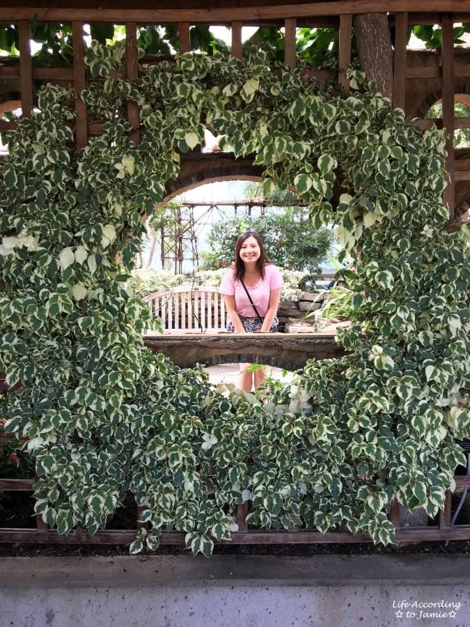 Royal Botanical Gardens - Giant Wreath
