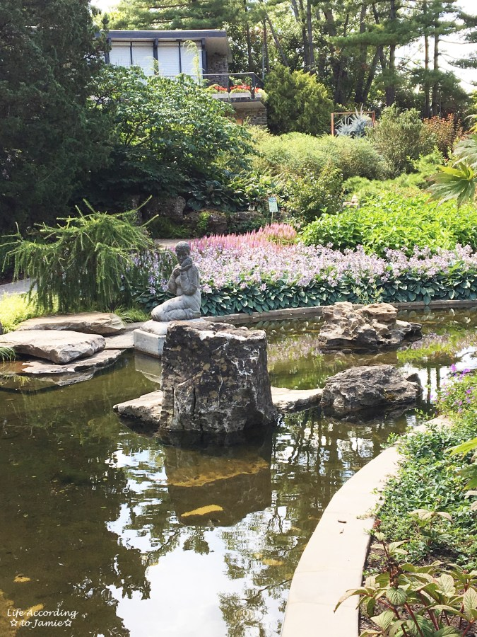 Royal Botanical Gardens - Rock Garden 6