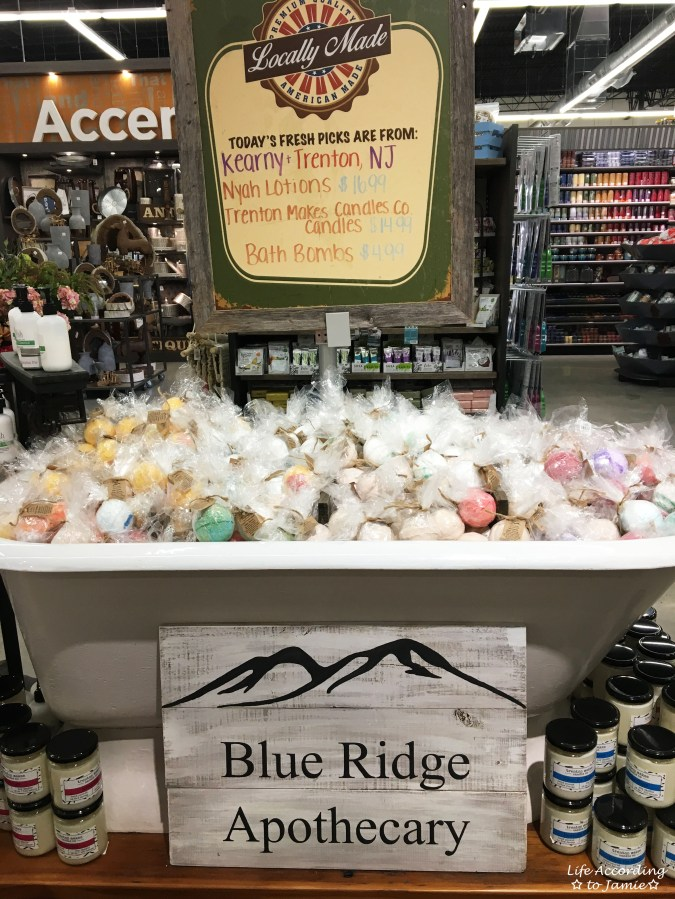 andThat! Woodland Park - Bath Bombs
