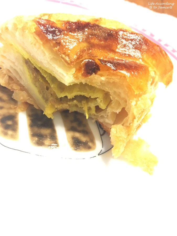Curry Beef Pastry 1