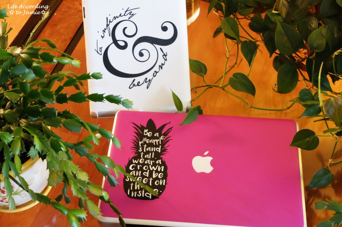 CaseApp - Laptop & iPad Skins