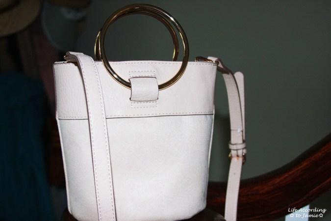 Mini Bucket Ring Bag 3