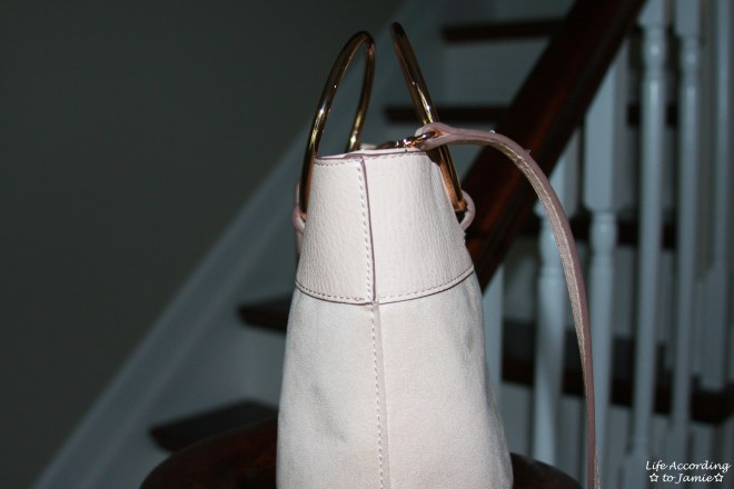 Mini Bucket Ring Bag 4
