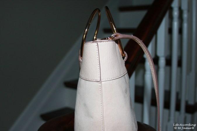 Mini Bucket Ring Bag 4