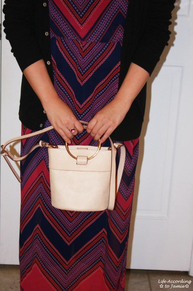 Mini Bucket Ring Bag 6