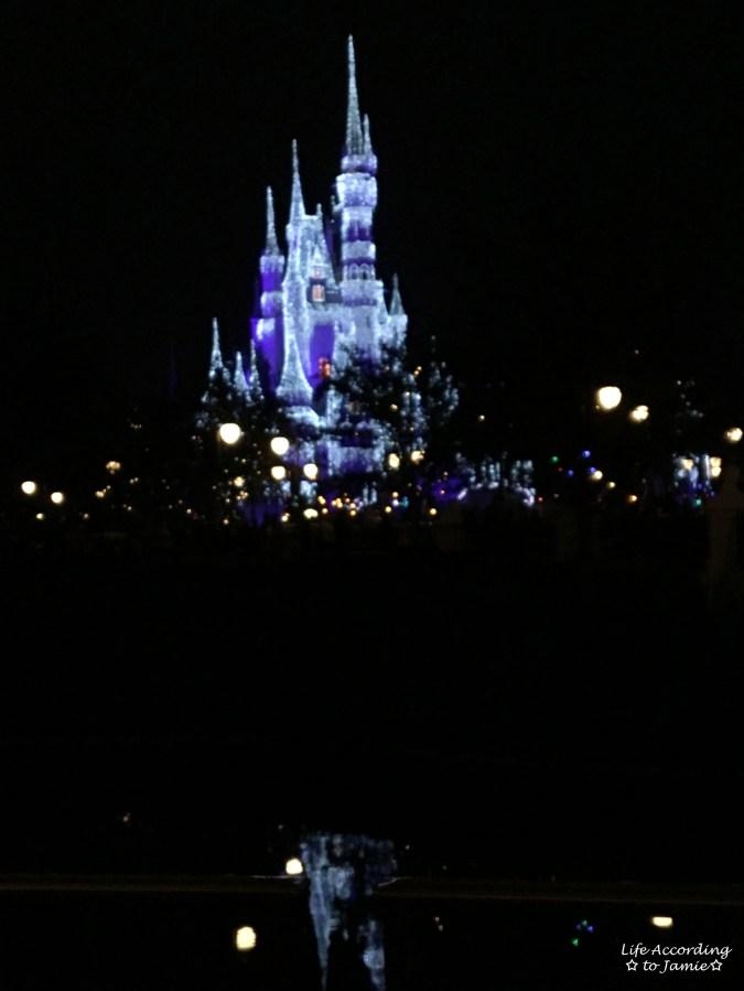Magic Kingdom - Christmas