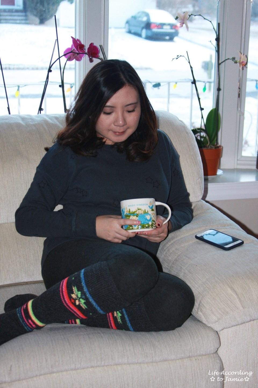 Embroidered Star Sweatshirt 9