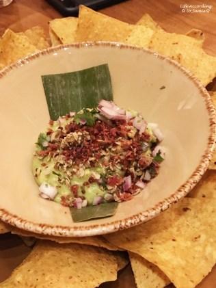 Frontera Cocina - Guacamole & Chips