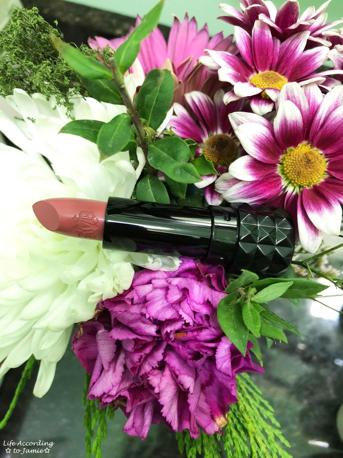 Kat Von D Studded Kiss Creme Lipstick - Lovecraft