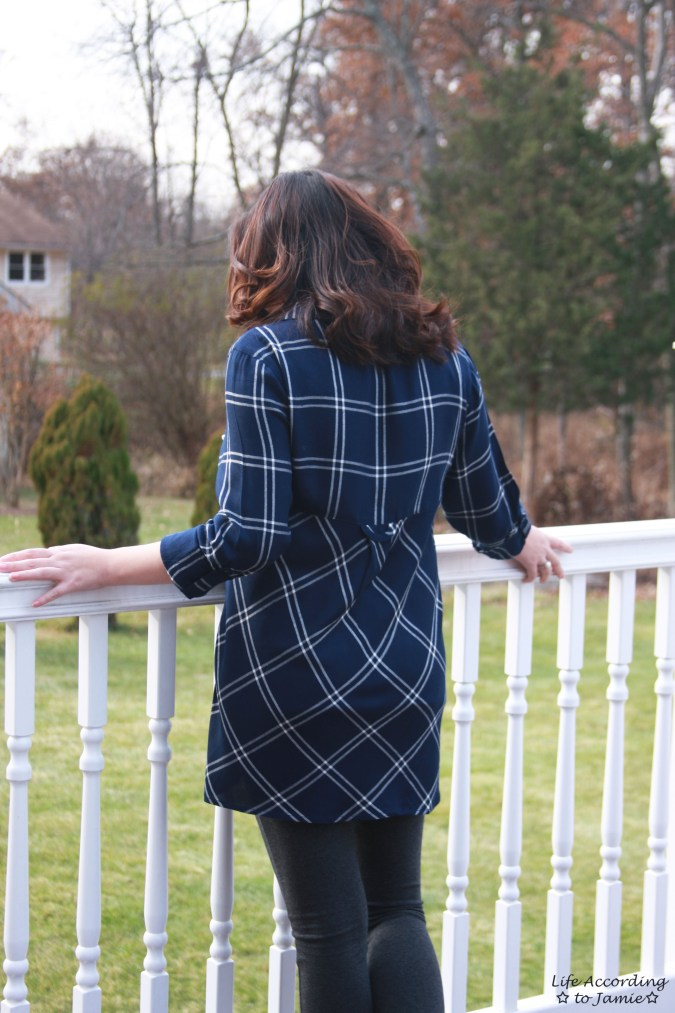 Pearl Embellished Plaid 4