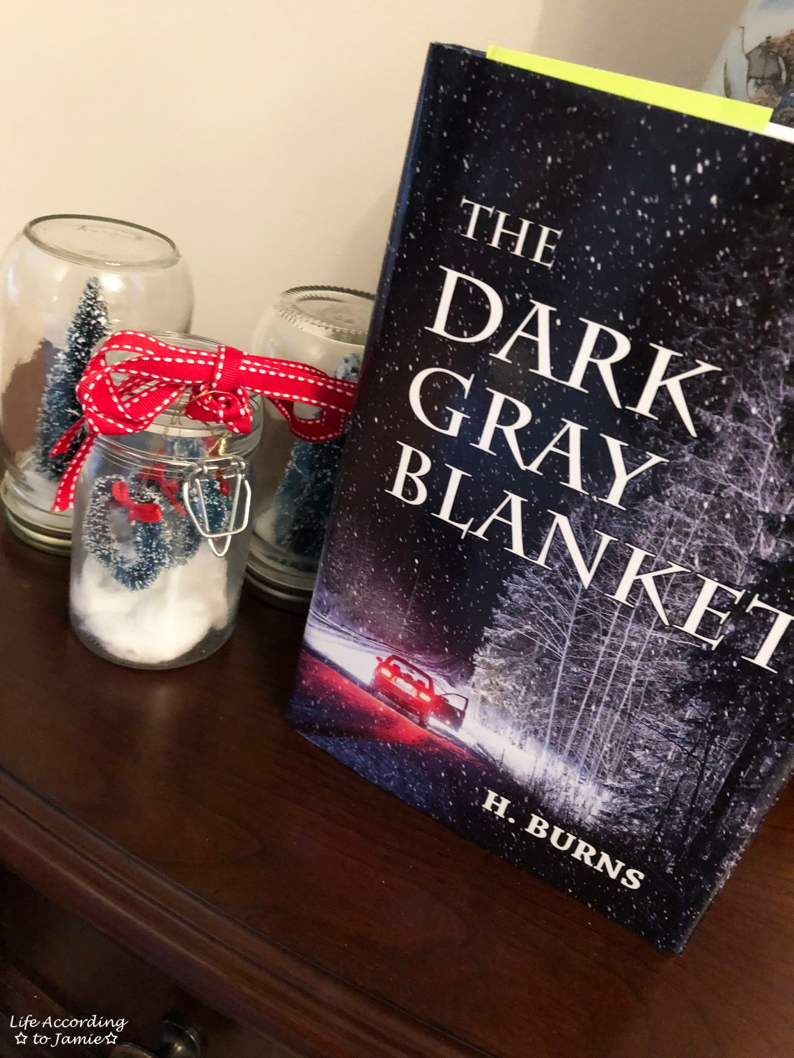 The Dark Gray Blanket