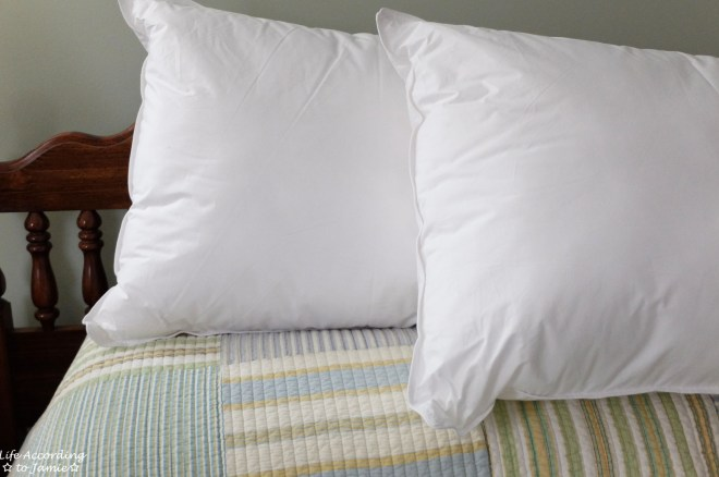 Tommy Bahama Down Alternative Pillows 2