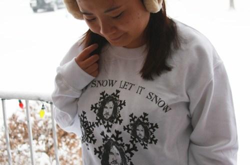 Jon Snow Sweatshirt