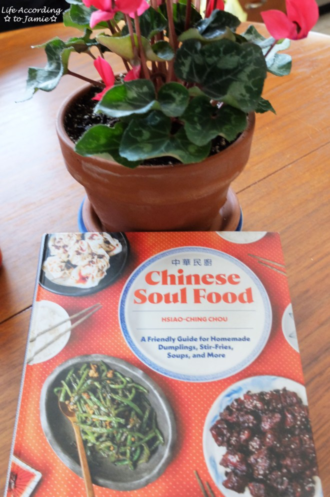 Chinese soul food cookbook green onion pancakes life according to chinese soul food cookbook forumfinder Images