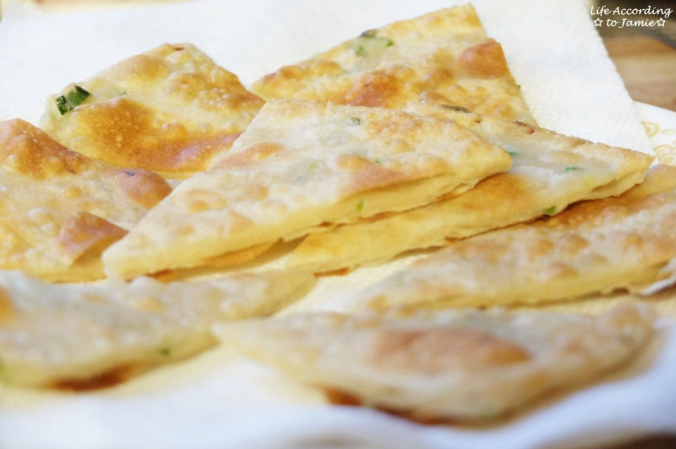 Scallion Pancakes 12