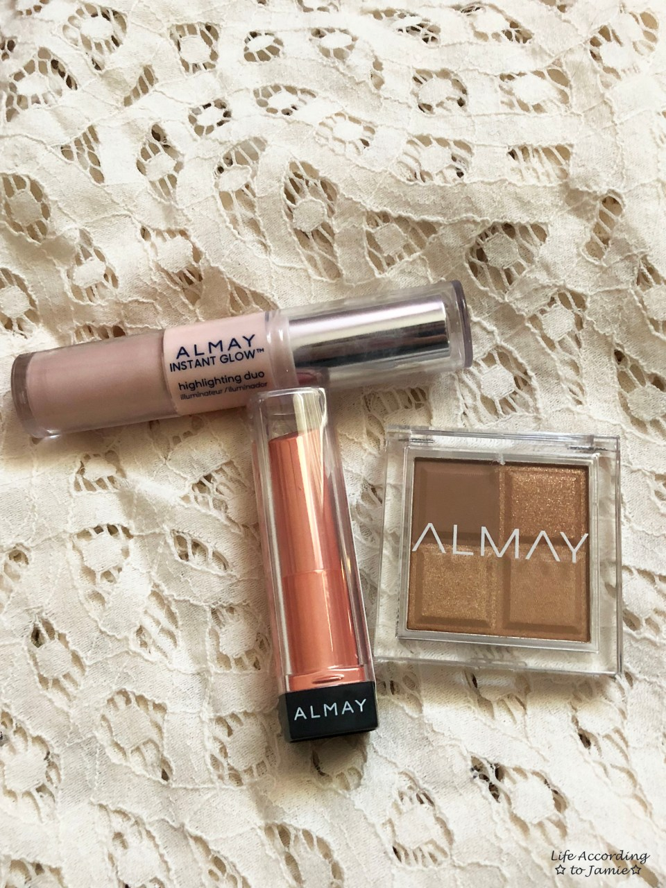 Almay Products 3