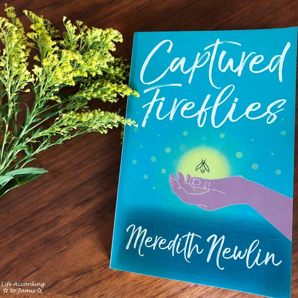 Captured Fireflies