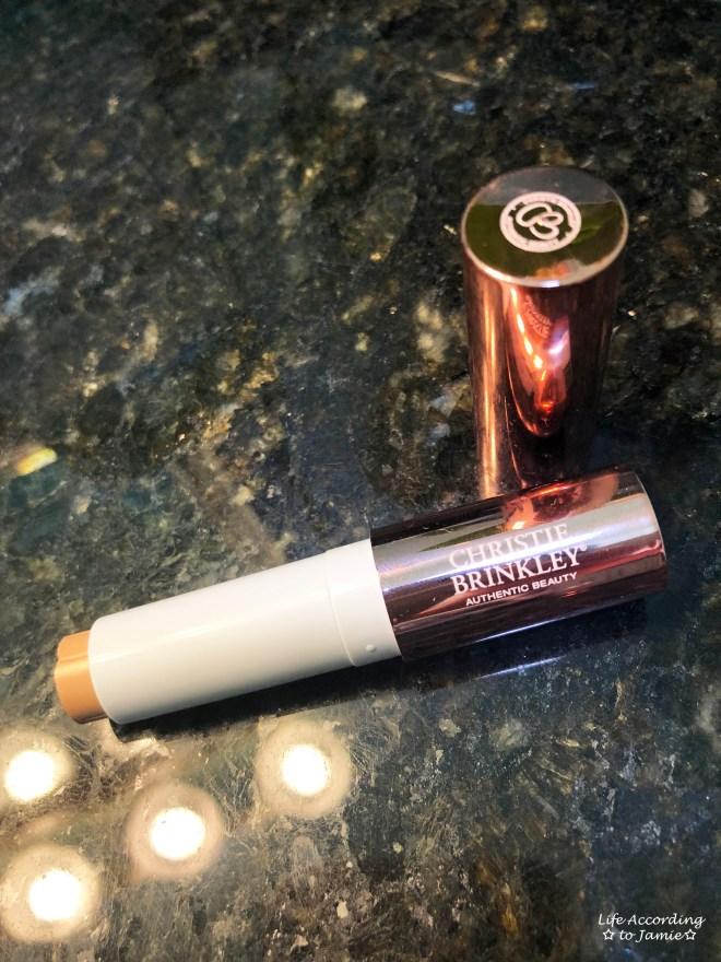 Christie Brinkley - Authentic Beauty Under Eye Concealer 1