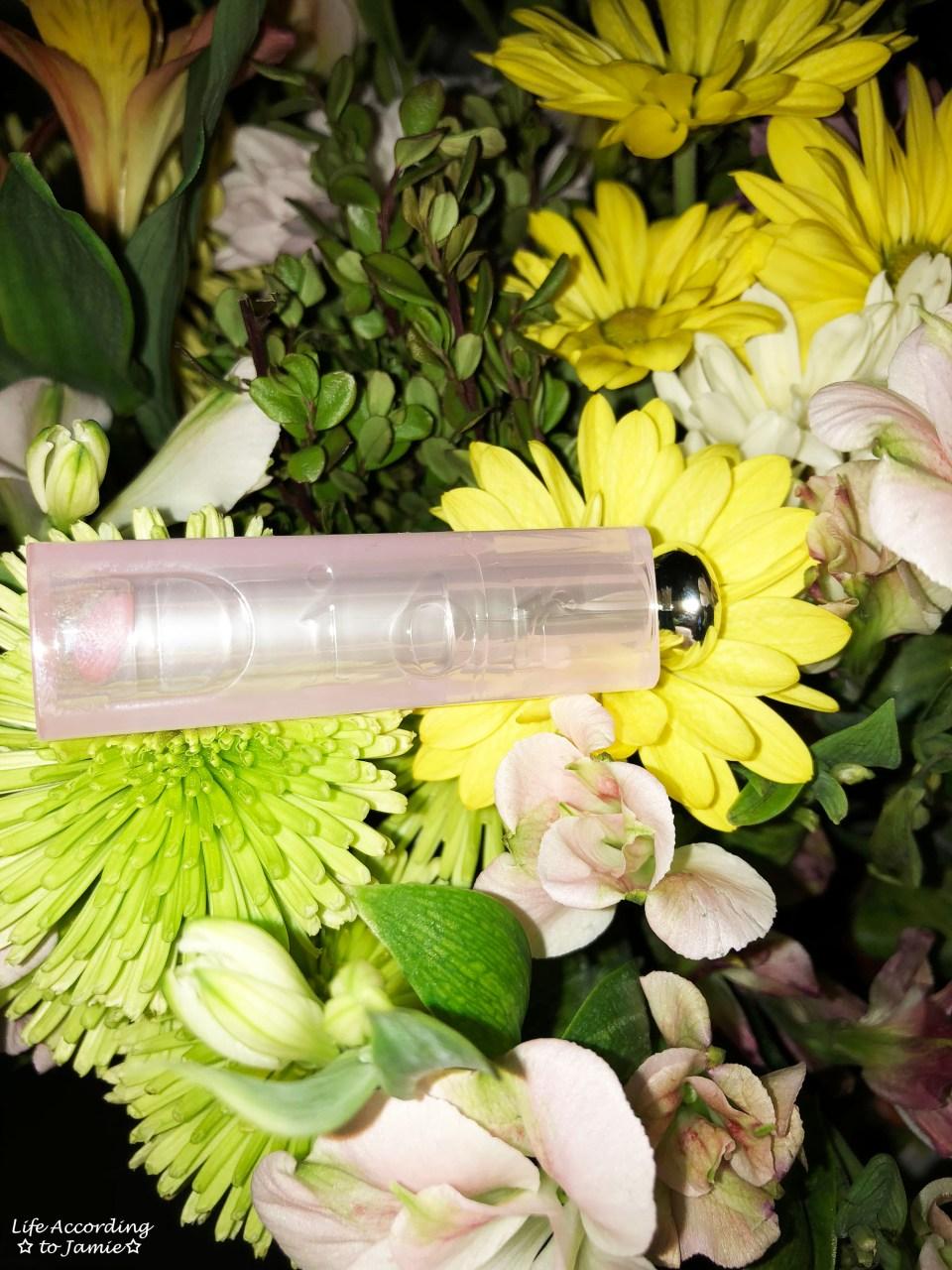 Dior Addict Lip Glow Color Reviver Balm 4