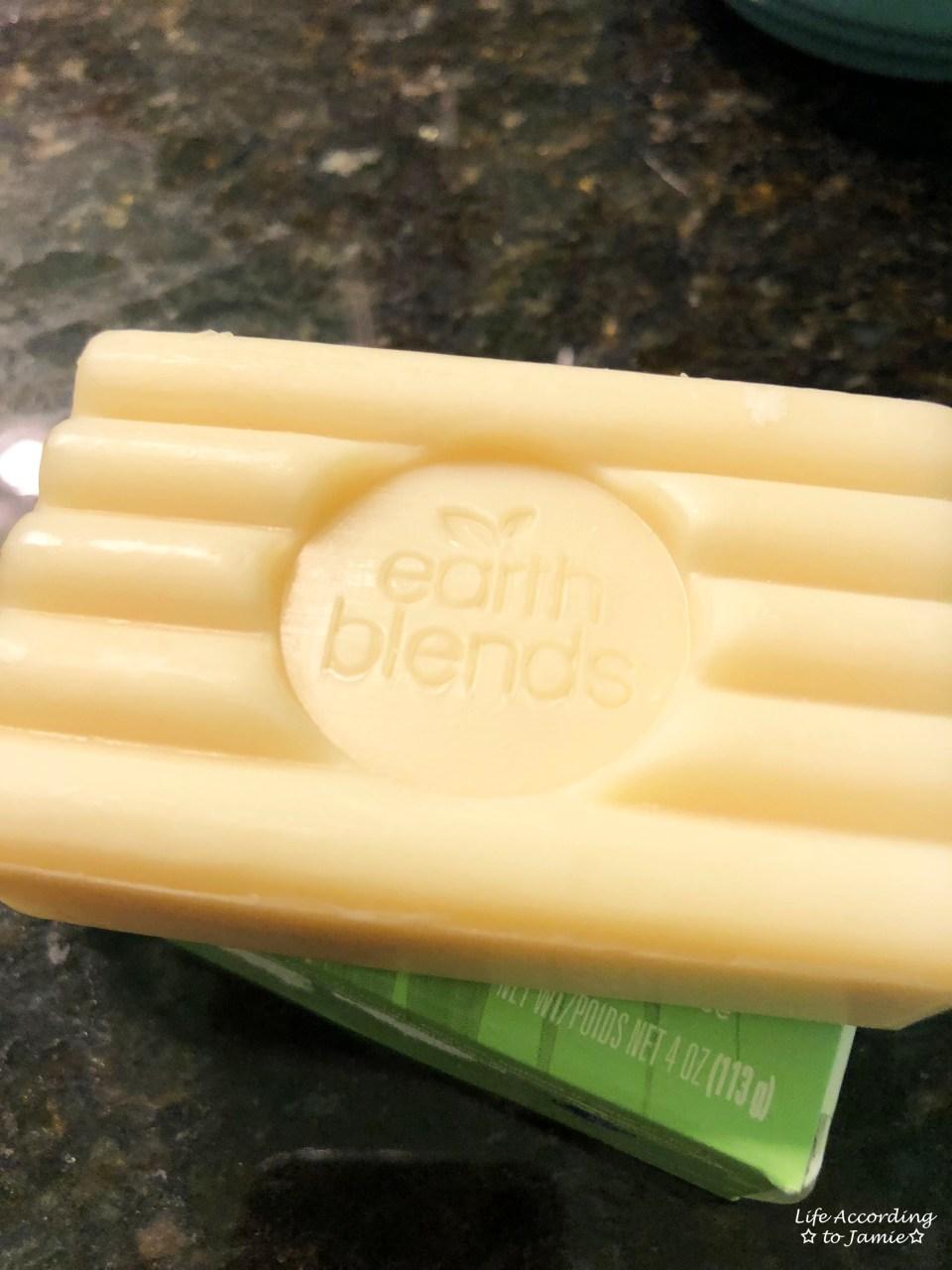 Softsoap - Earth Blends Bar Soap