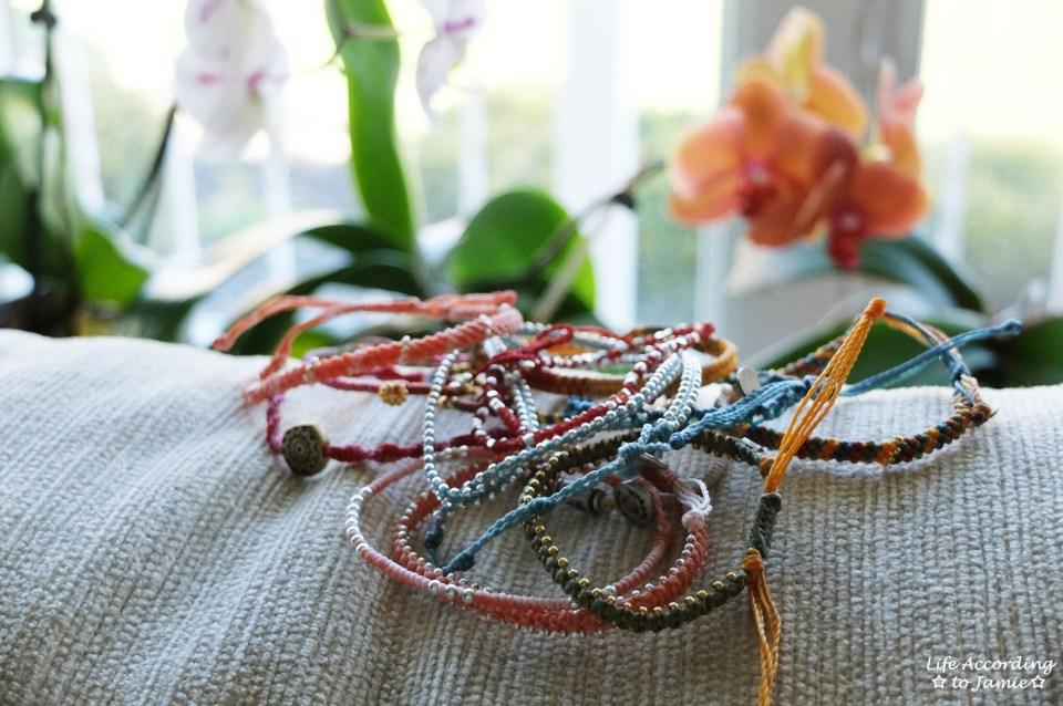 Wakami Bracelets 7