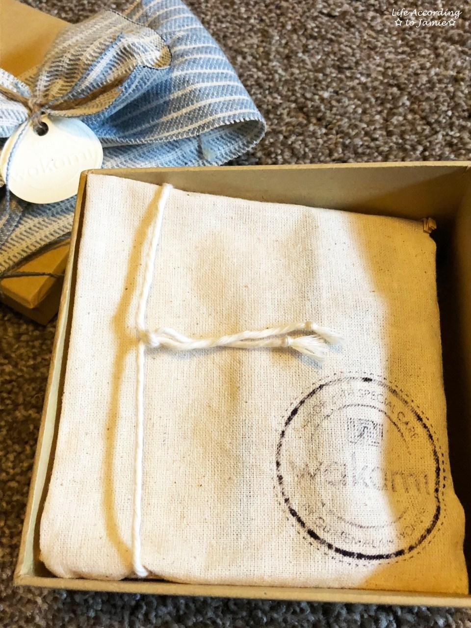 Wakami Gift Box 3