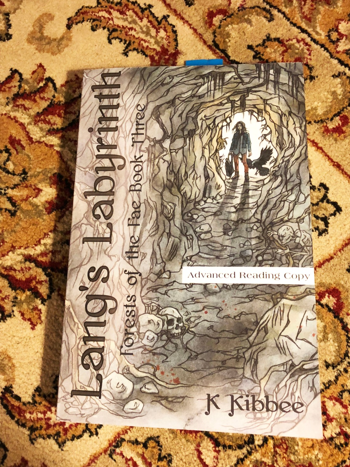 Lang's Labyrinth