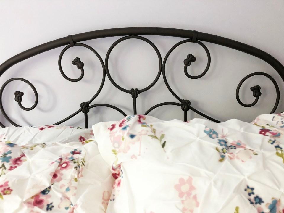 Grafton Bed + Origama Comforter 3