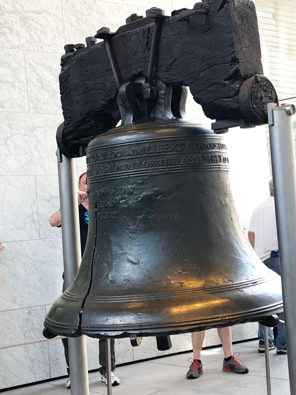 Liberty Bell 1