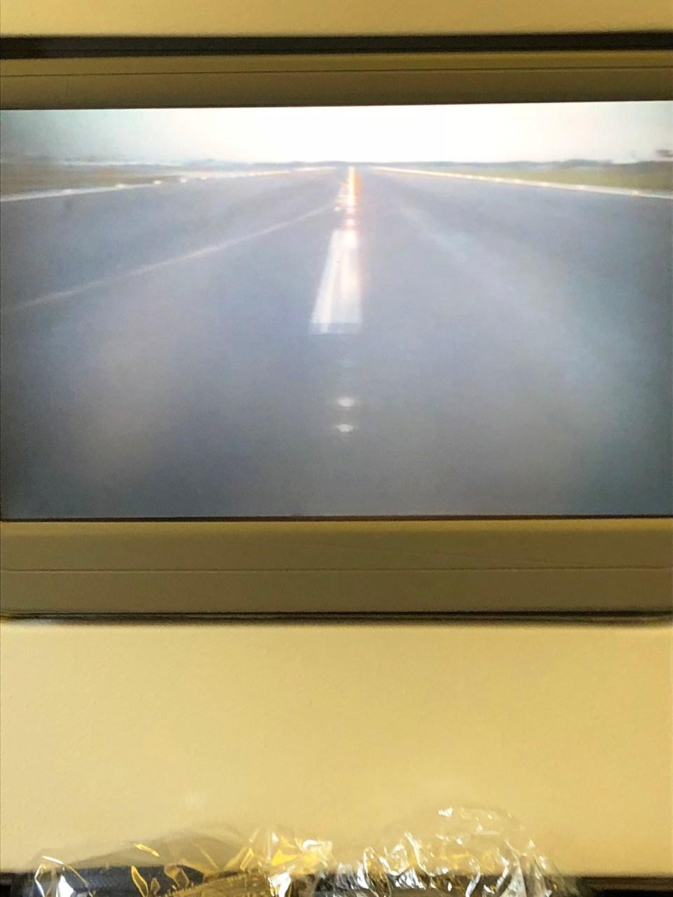 ANA - Plane Camera