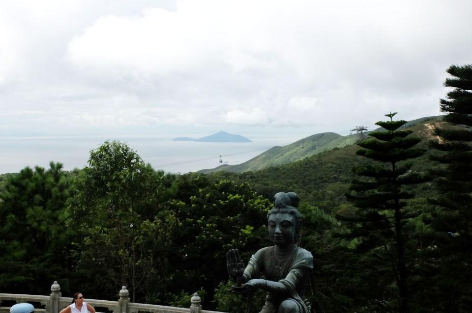 Big Buddha - Lantau Island 3