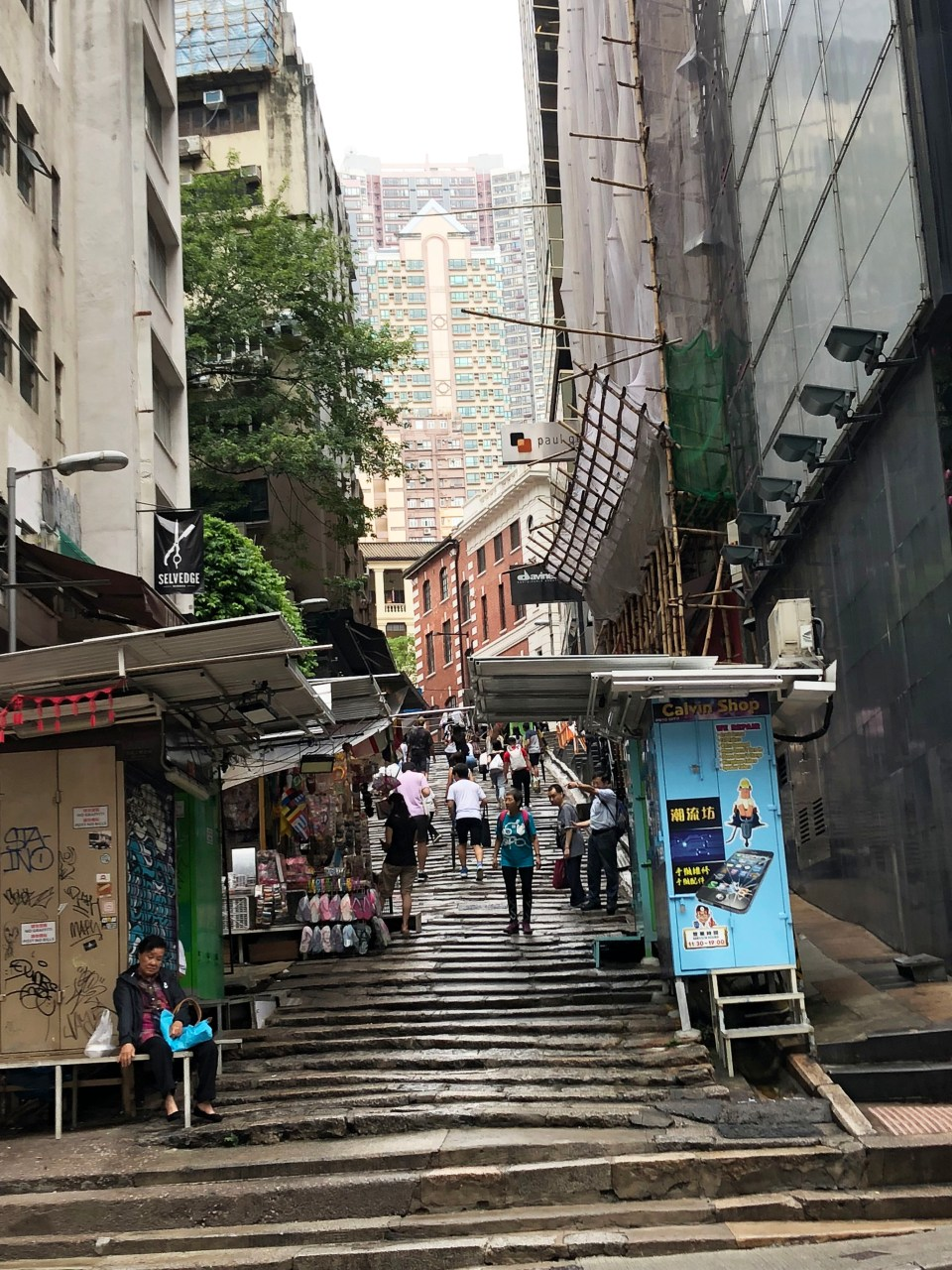 Hong Kong - Central District 1