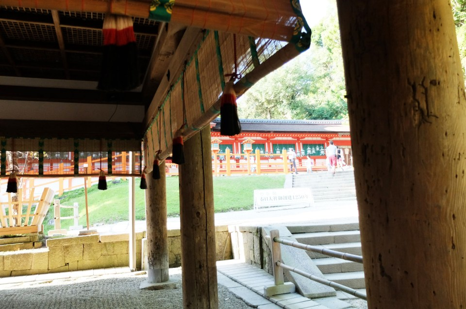 Kasuga Taisha Shrine 7
